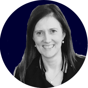 Alison McHugh<BR> AdWords Certified, MSc Marketing