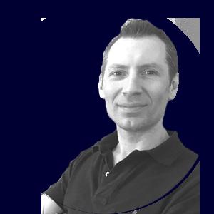 John McHugh<BR> Director of Adlantic,