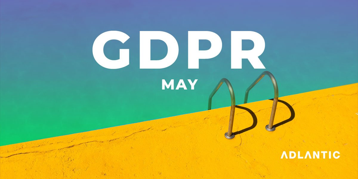 GDPR event glasgow may 18