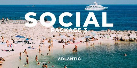 social media package 3 - ad campaigns