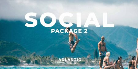 social media services package 2